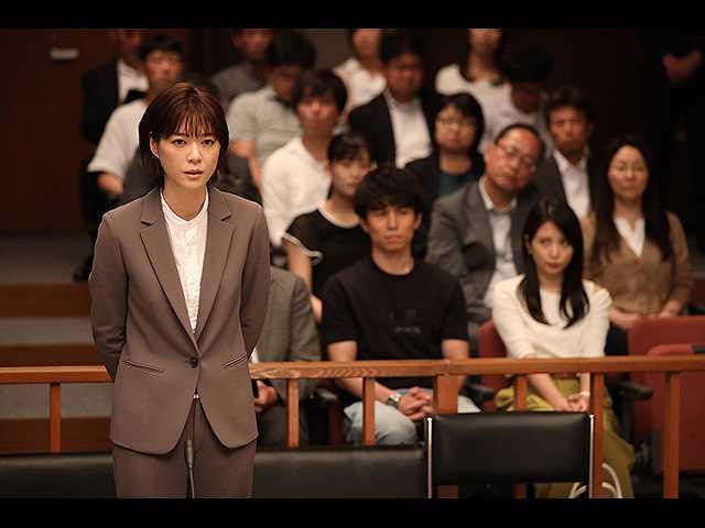 #7 2019/8/26放送 母の手がかり・・・朝顔は裁判で窮…