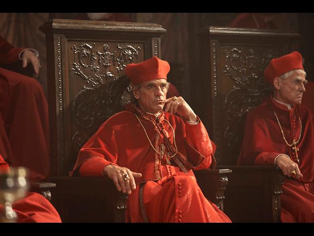 #1 (字幕版)教皇誕生