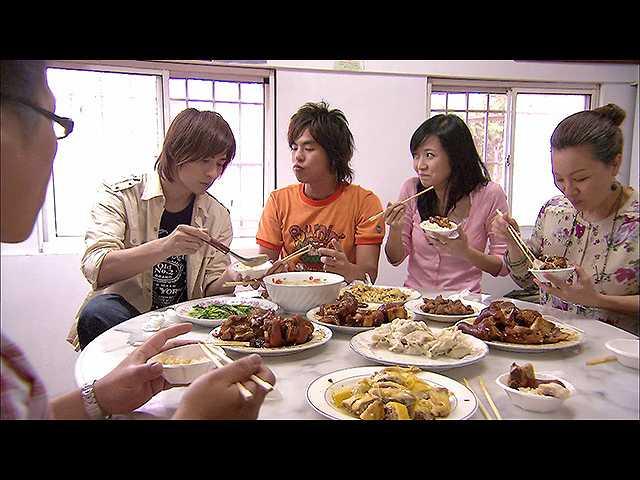 #11 (字幕版)料理への思い