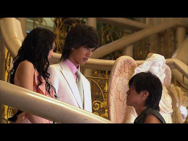#23 (字幕版)「お姫様が見つけた愛」