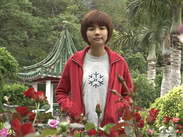 #4 (字幕版)「薔薇のトゲ」