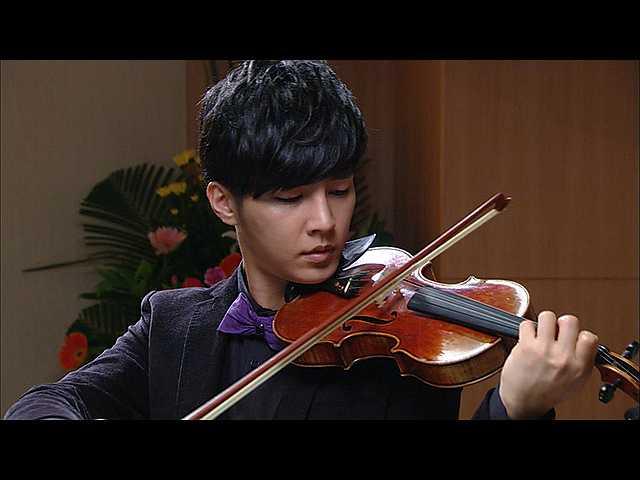 #2 (字幕版)「消えたバイオリン」