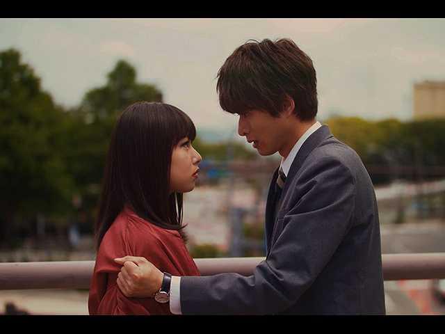 第7話 ユミ、もうやめて・・・!