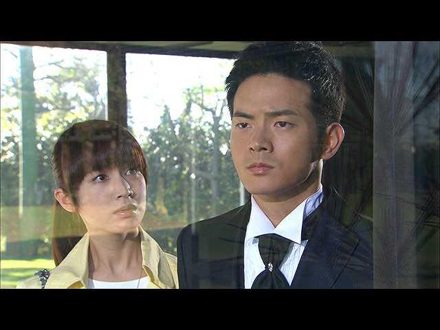 #14 (字幕版)「奪われた結婚式」