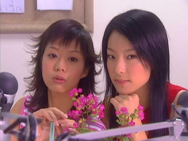 #5 (字幕版)「水色の恋模様」