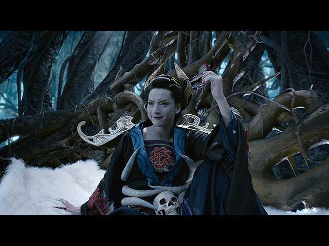 第13話(字幕版)王子様の神業