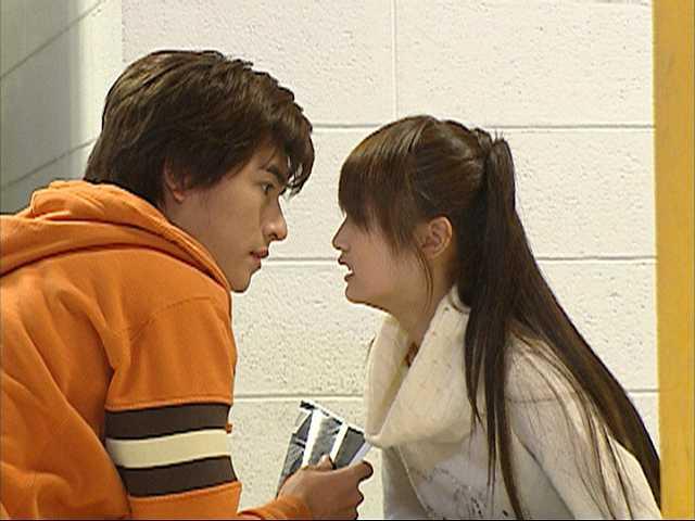 #2(字幕版)「衝撃のキス」