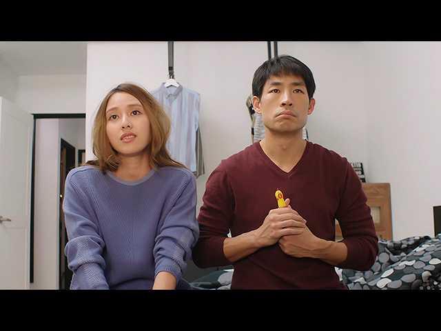 第8話 (字幕版)かわいいやつめ!