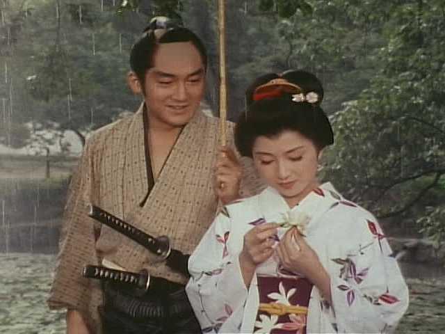 第22話 若き吉宗の恋