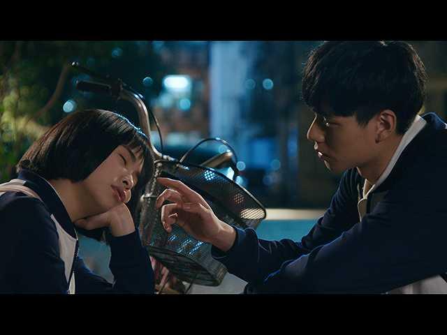 【無料】第1話(字幕版)親愛なるジャン・チェン