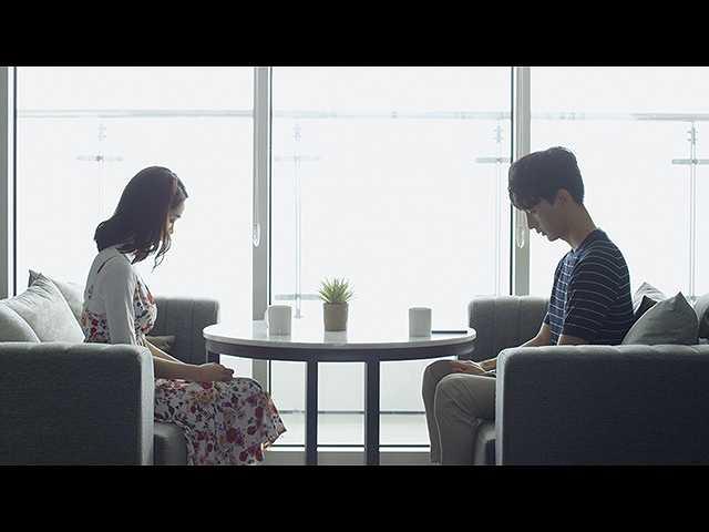 第4話 (字幕版)彼氏の誤解 そして涙