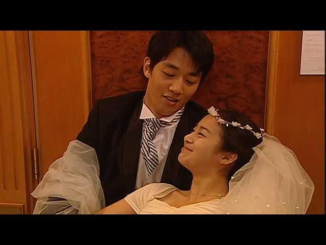 #16 (字幕版)結婚生活の始まり