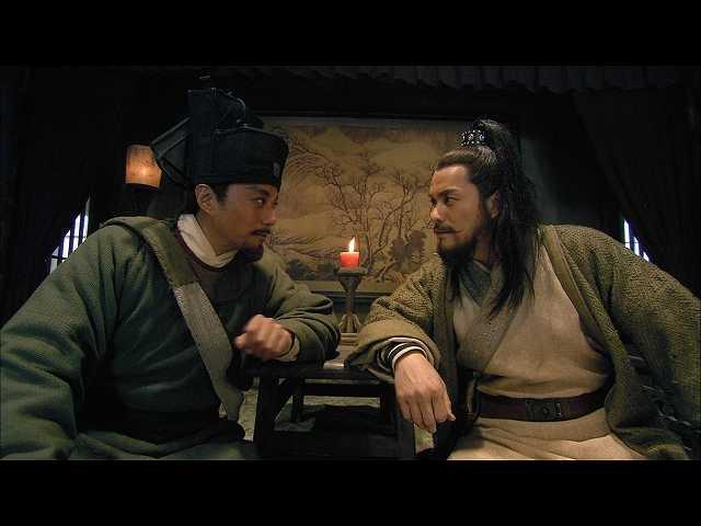 【無料】1話(字幕版)洪太尉 誤って妖魔を逃がす