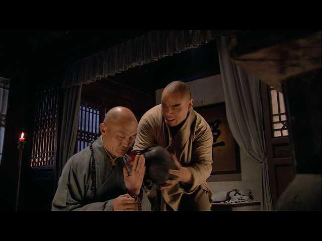 7話 (字幕版)豹子頭 誤って白虎堂に入る