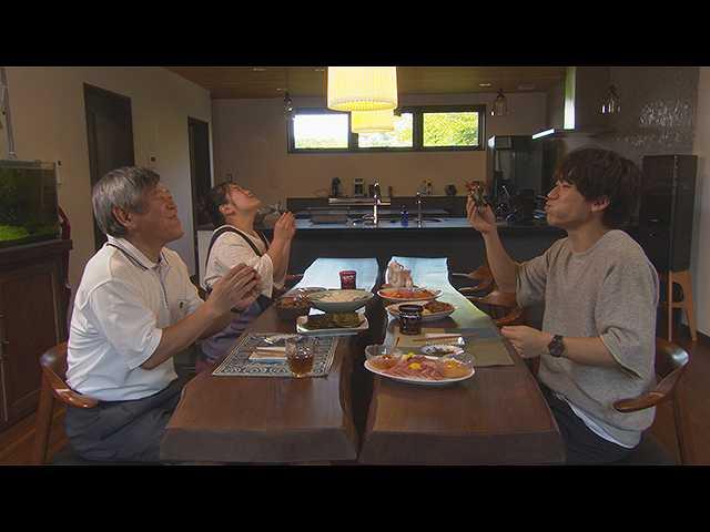 第5話 夢の新婚生活!?