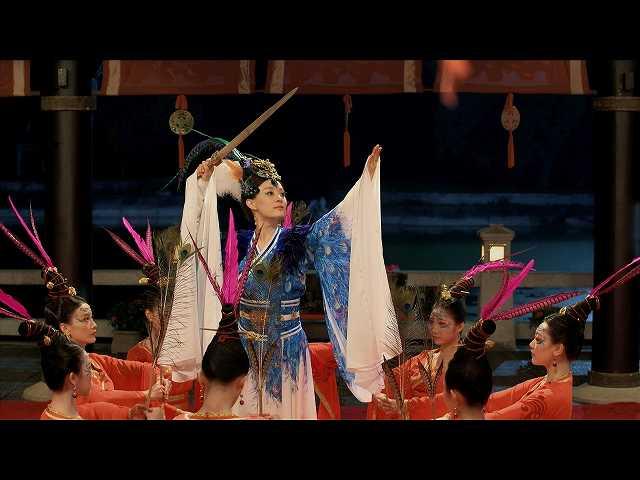 第13回 (字幕版)祭典の舞