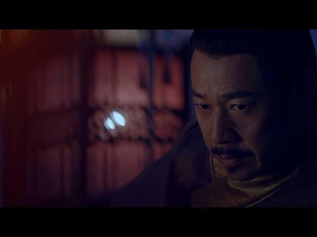 3話 (字幕版)蘭陵王の仮面