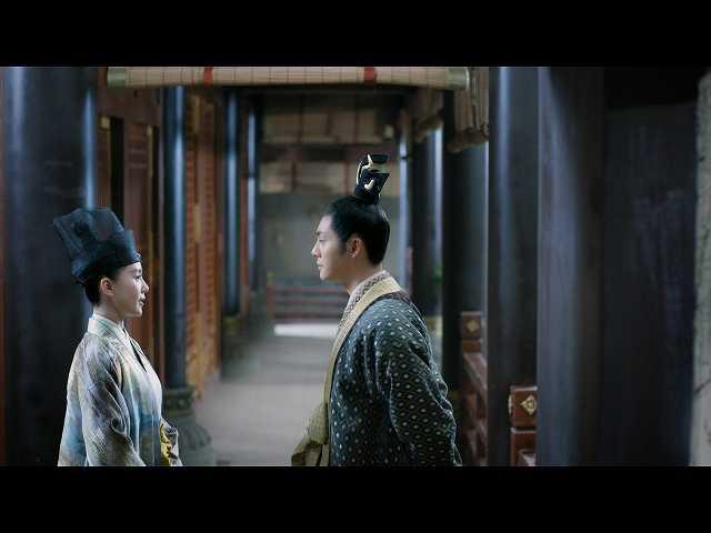 第40話 (字幕版)双星の絆
