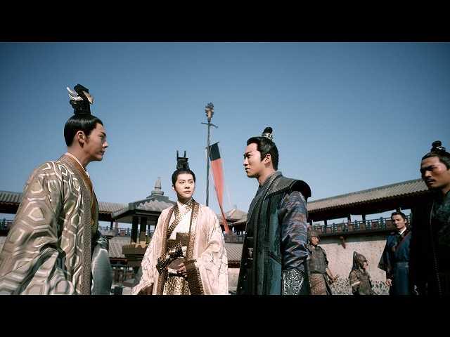 第41話 (字幕版)公主の覚悟