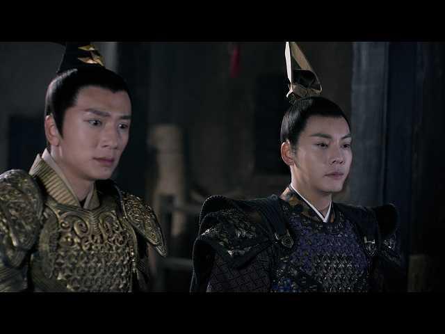 第53話 (字幕版)皇帝一族の運命