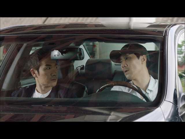 #6 (字幕版)7年前の交通事故