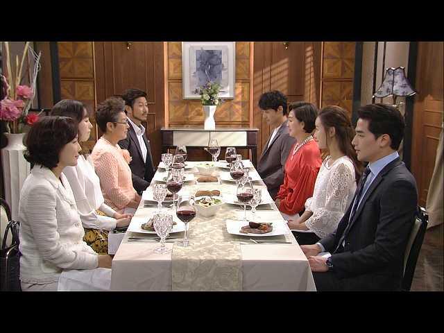 #8 (字幕版)食事会