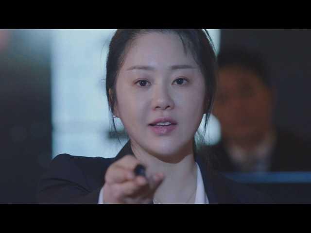 #1 (字幕版)人気女性弁護士