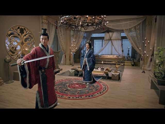 #8 (字幕版)董承の反乱