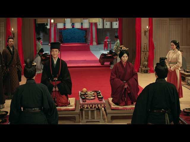 #44 (字幕版)曹植の婚礼