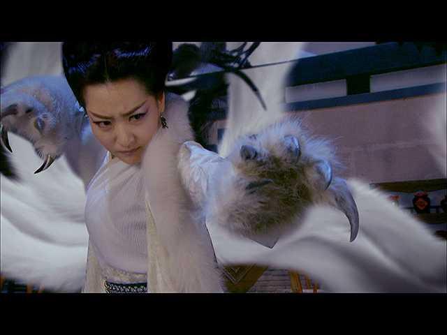 (字幕版)第7話「九尾狐(きゅうびこ)の秘密」