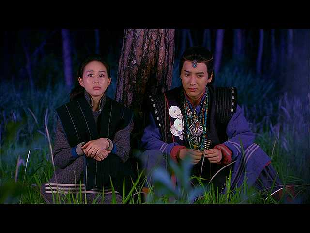 (字幕版)第24話「中秋の明月」
