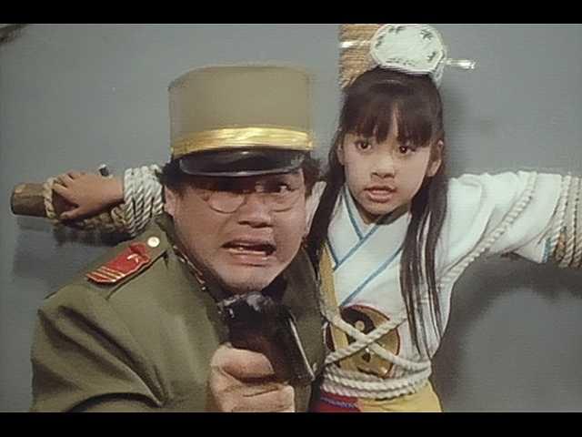 (日本語吹替版)5話:チビクロ・キョンシーか?