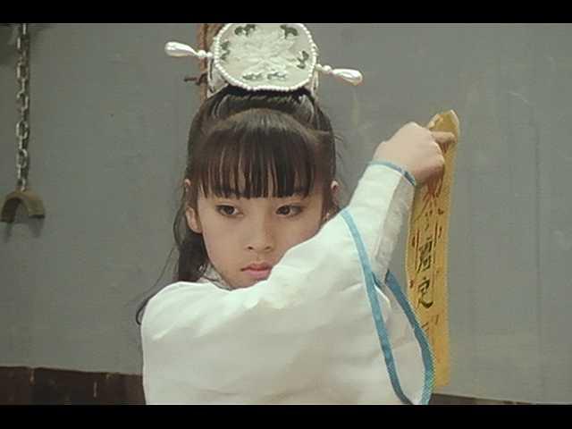 (日本語吹替版)6話:戦え!テンテン・道士軍団!