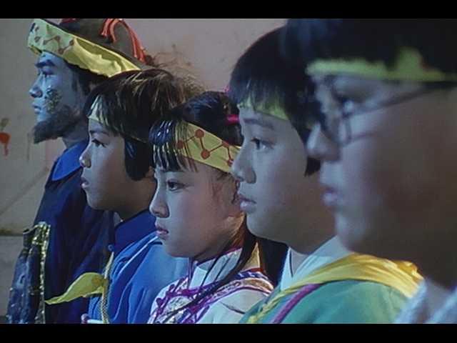 (日本語吹替版)8話:テンテンたちと海賊キョンシー…