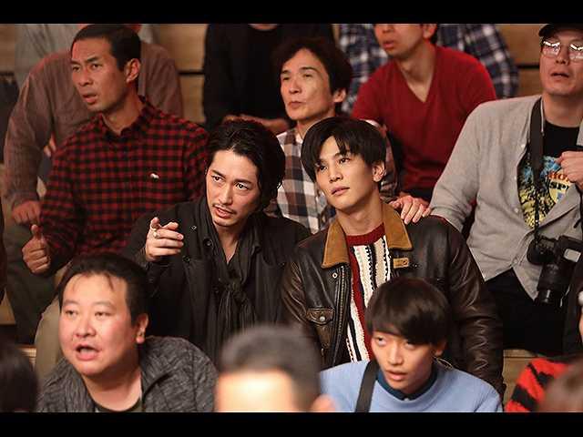 #4 2019/10/28放送 ボクシング世界王者の失踪・・・空…