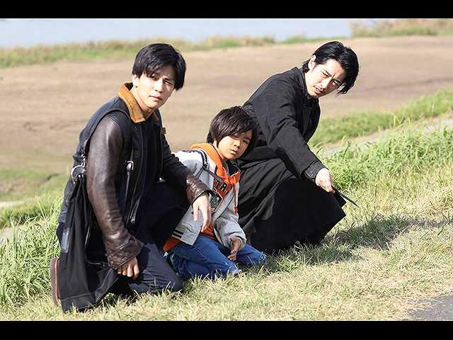 #7 2019/11/18放送 少年シャーロック現る!祖父誘拐と…