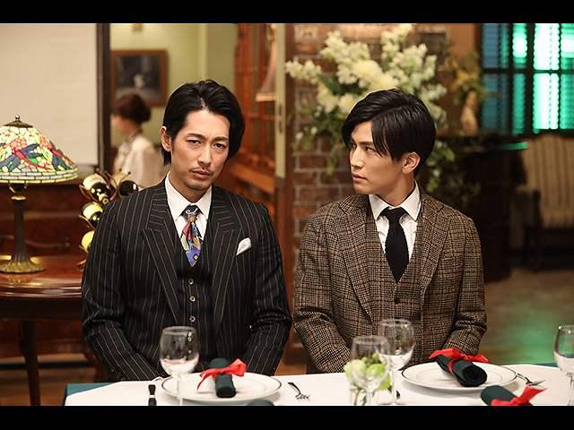 【無料】#9 2019/12/2放送 最終章へ・・・別れの予感…