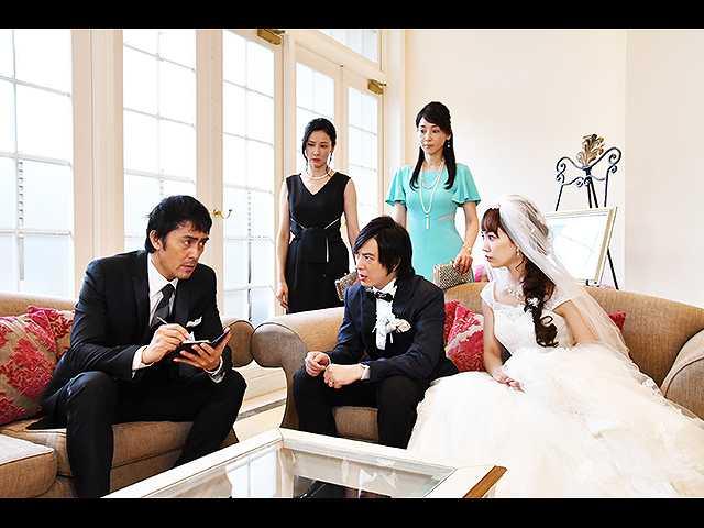 #8 2019/11/26放送 結婚を祝わなくて悪いか!!