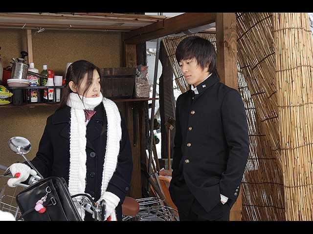 第3話 (日本語吹替版)「愛の始まり」