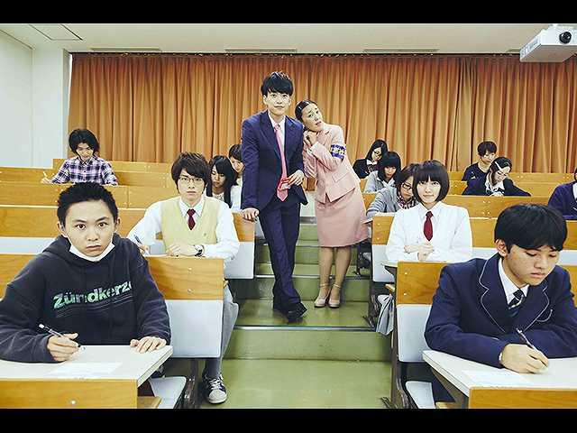 第2回 ドラマ甲子園「なんでやねん受験生」