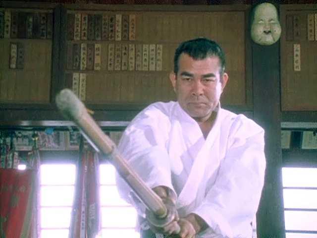 Quest11 父親上京。