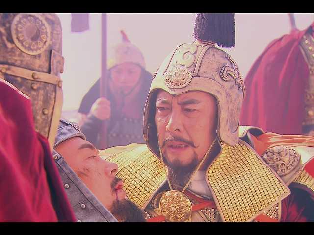#1 (字幕版)『大唐帝国を滅ぼす女』