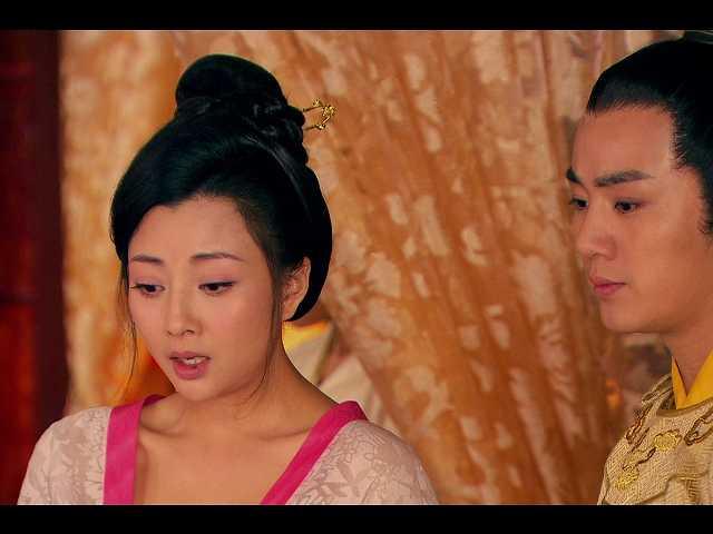 #5 (字幕版)『蕭淑妃の罠』