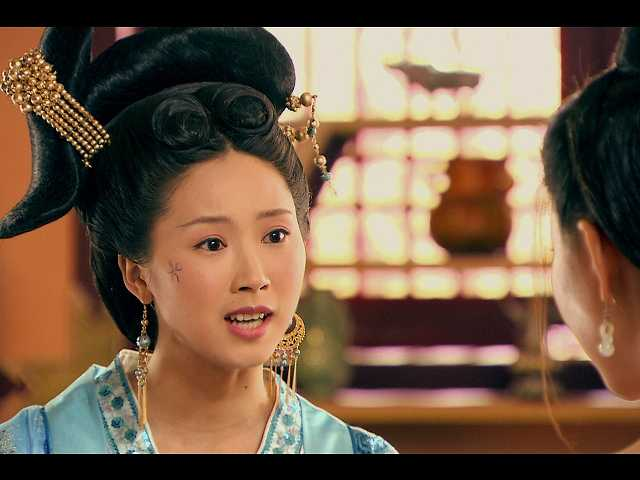 #8 (字幕版)『高陽公主の謀反』