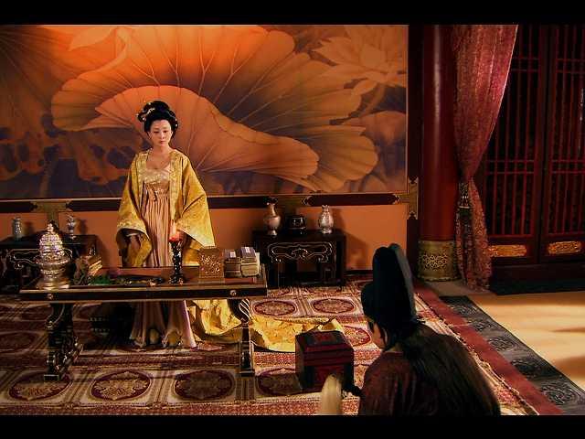 #15 (字幕版)『廃皇后と廃淑妃の計略』