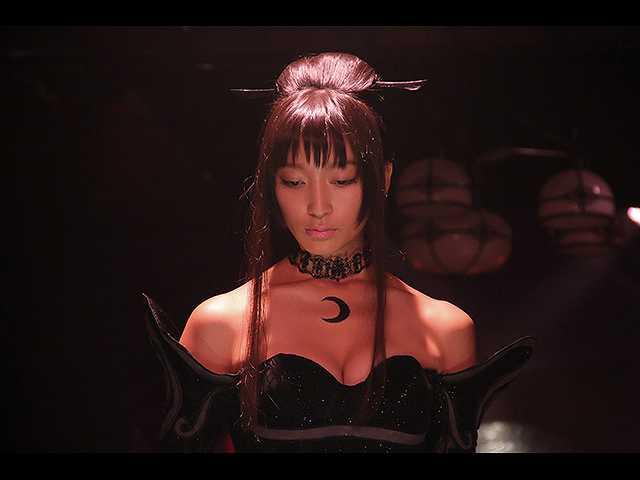 第8話 蝶