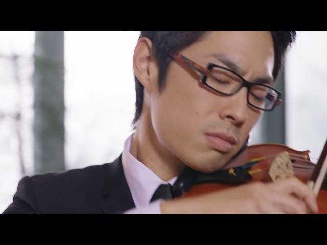 #8 (字幕版)ユージンの楽譜