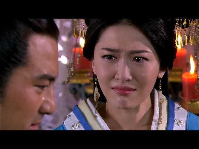 #13 (日本語吹替版)平陽公主の決心