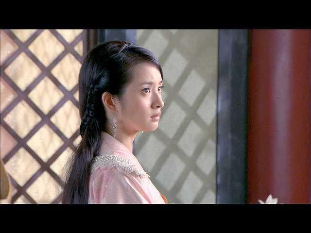 #12 (日本語吹替版)蘭陵王の妃選び