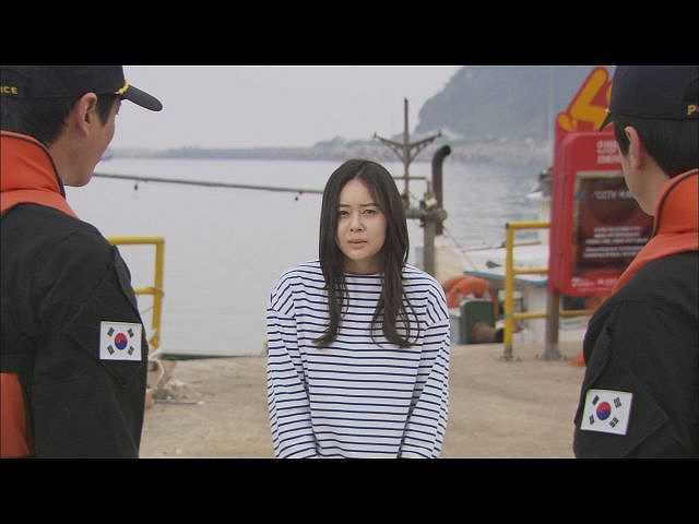 第11話 (字幕版)釣り船遭難事故